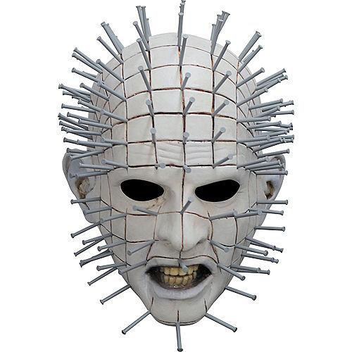 Pinhead Mask - Hellraiser 3 Image #1