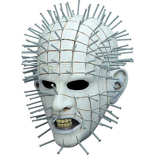 Pinhead Mask - Hellraiser 3 Image #3