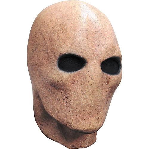 Slender Man Mask Image #3