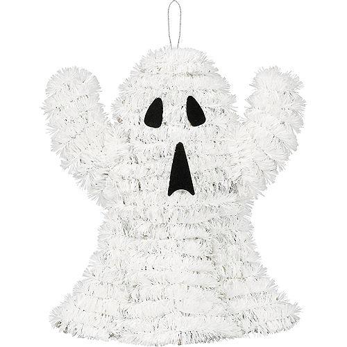 Mini Tinsel Ghost Image #1