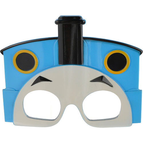 Child Thomas the Tank Engine Glasses Image #1