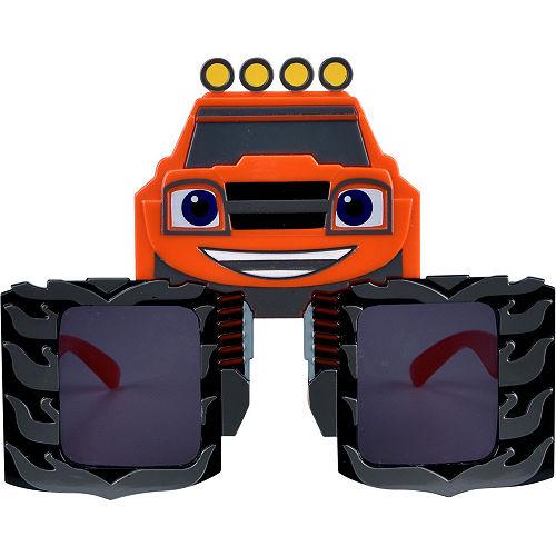 Child Blaze Sunglasses - Blaze and the Monster Machines Image #1