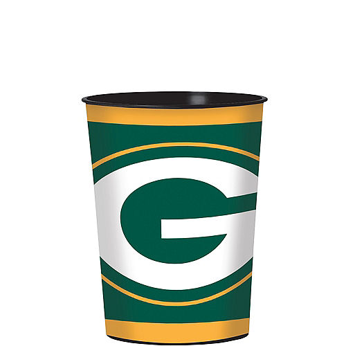 Green Bay Packers Favor Cup Image #1