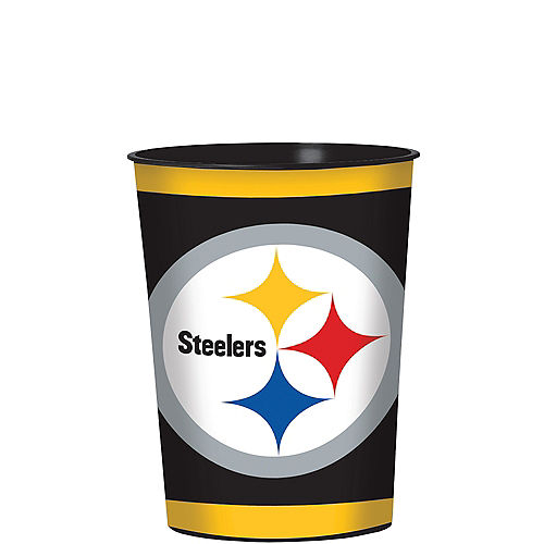 Pittsburgh Steelers Favor Cup Image #1