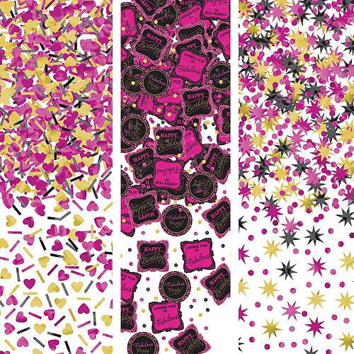 Black & Pink Autograph Kit Image #2