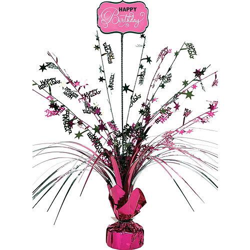 Black & Pink Autograph Kit Image #3