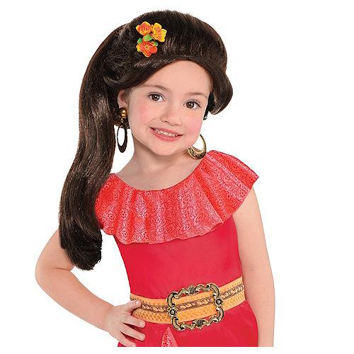 Child Elena of Avalor Wig Image #1