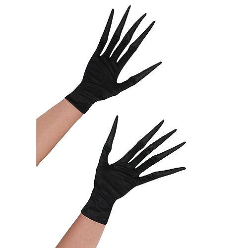 Child Long Fingered Gloves Image #1
