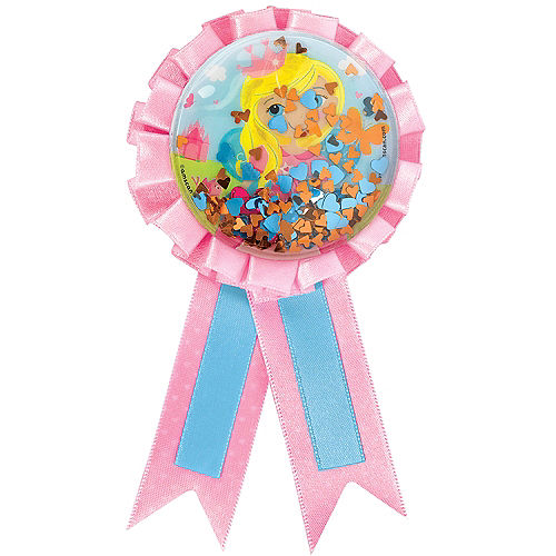 Woodland Fairy Award Ribbon Image #1