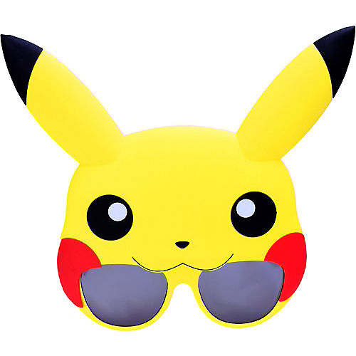 Pikachu Sunglasses Image #1