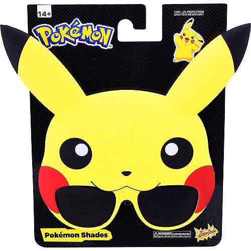 Pikachu Sunglasses Image #3