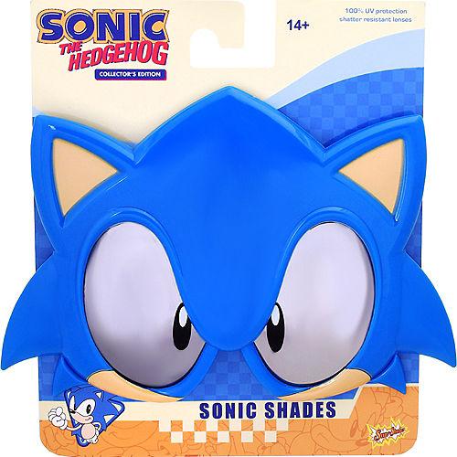 Sonic Glasses Image #3