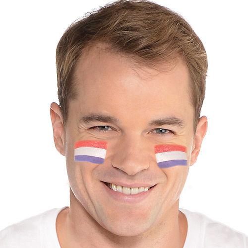 Patriotic Makeup Stick Image #2
