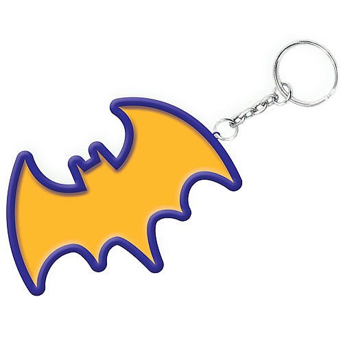 Batgirl Keychain Image #1