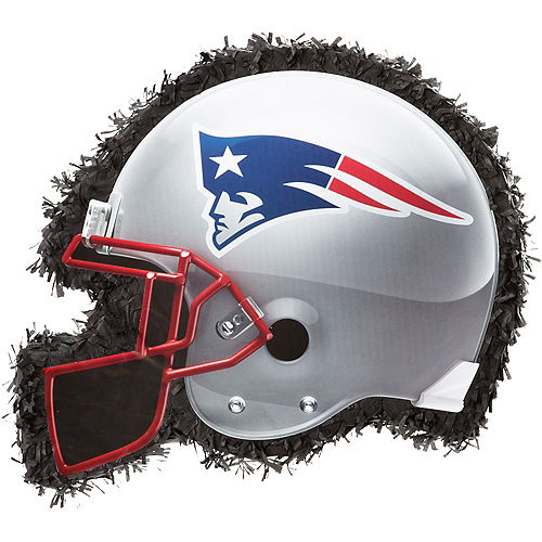 New England Patriots Pinata Image #1