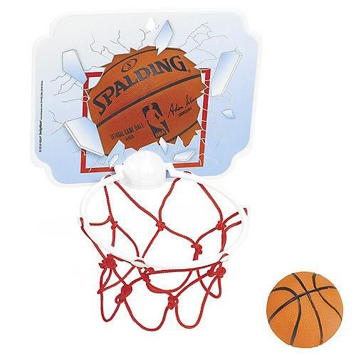 Spalding Basketball Hoop Game Image #1