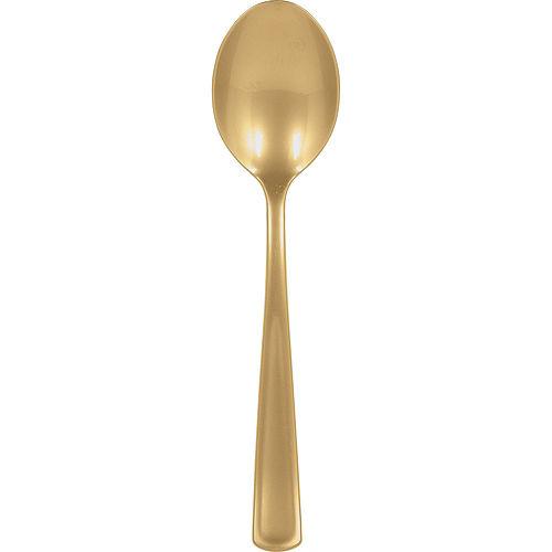Gold Chafing Dish Buffet Set 24pc Image #2