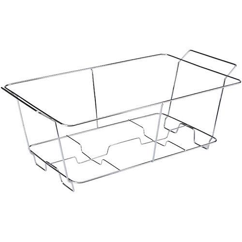 White Chafing Dish Buffet Set 8pc Image #6