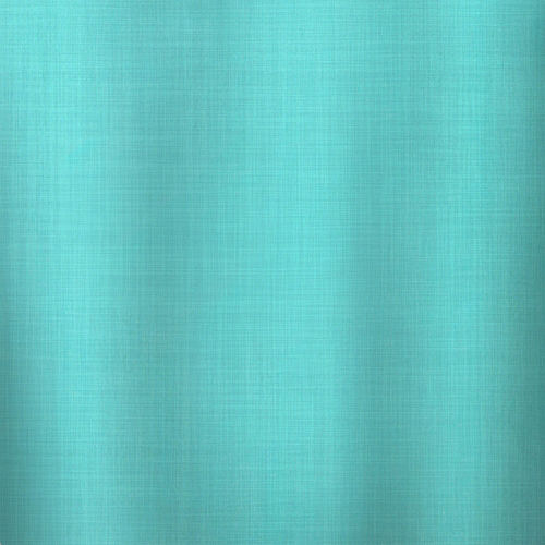 Robin's Egg Blue Fabric Tablecloth Image #2