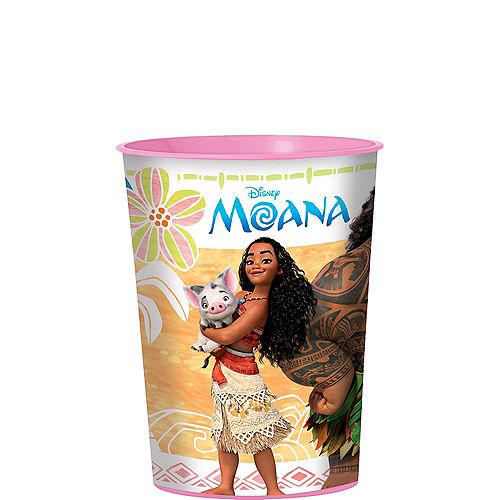 Moana Favor Cup Image #1