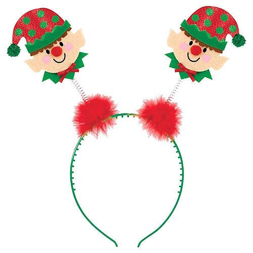 Elf Head Bopper Image #1