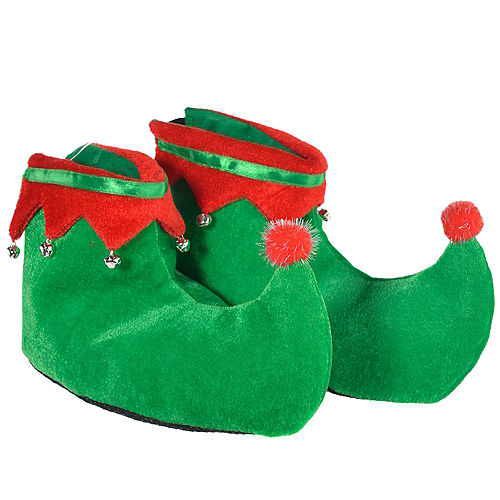 Child Elf Shoes Image #1