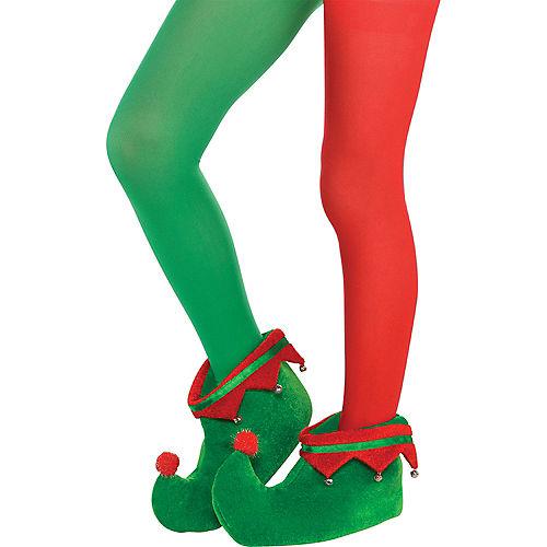 Child Elf Shoes Image #2