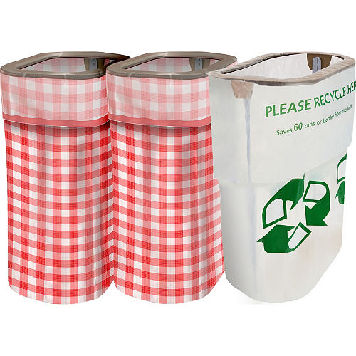 Gingham Clean-Up Kit Image #1