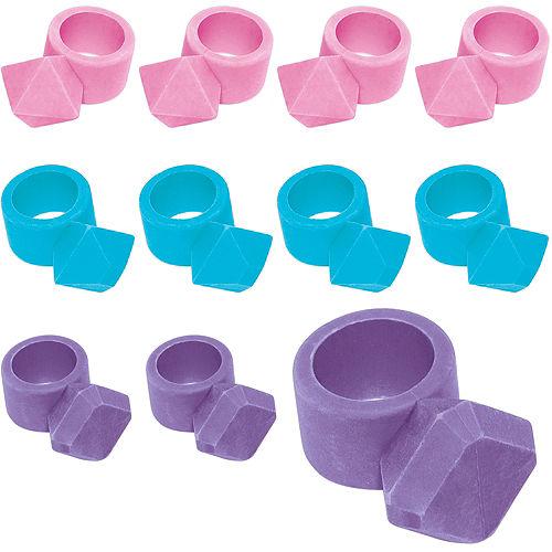 Ring Erasers 18ct Image #1