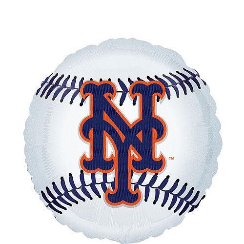 New York Mets Balloon Kit Image #2