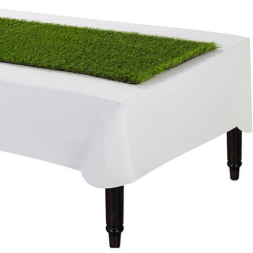 Grass Table Runner Image #1