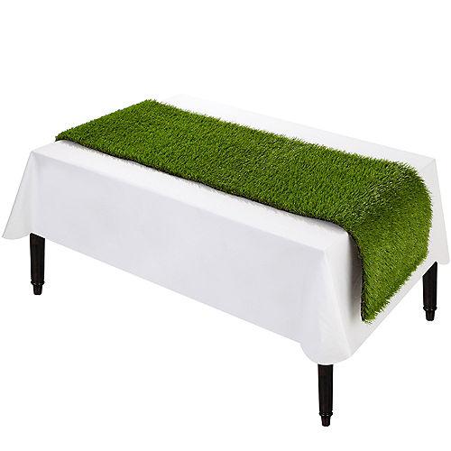 Grass Table Runner Image #2