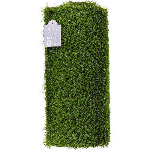 Grass Table Runner Image #3