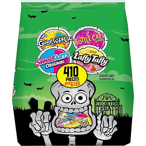 Nestle Trickster Treats Halloween Candy Mix, 410pc Image #1