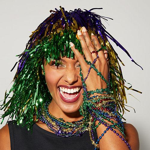 Mardi Gras Bead Necklaces 720ct Image #2