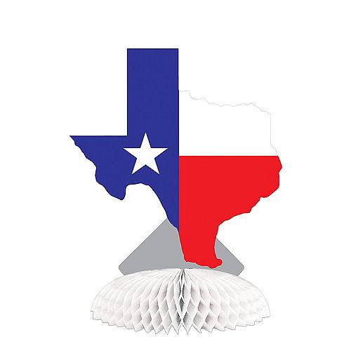 Texas Honeycomb Centerpiece Image #1