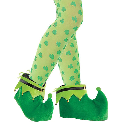 Leprechaun Shoes Image #2