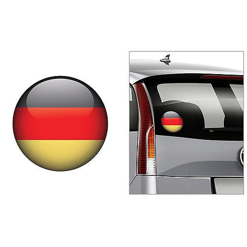 German Flag Decal Image #1