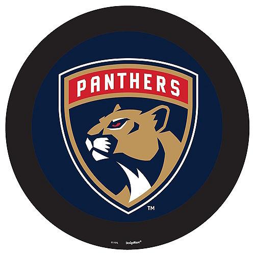 Florida Panthers Cutout Image #1