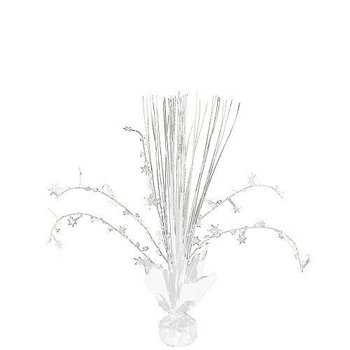 White Spray Centerpiece Image #1
