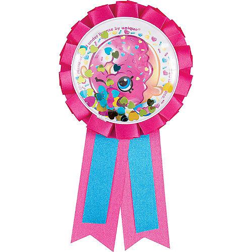 Shopkins Award Ribbon Image #1