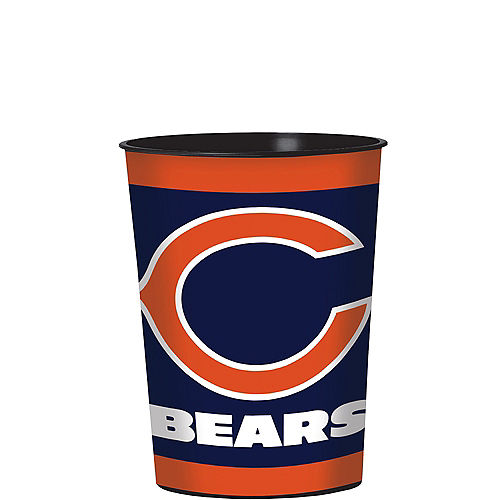 Chicago Bears Favor Cup Image #1