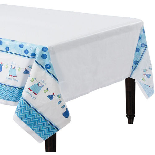 It's a Boy Premium Baby Shower Kit for 32 Guests Image #5