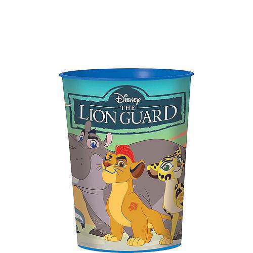 Lion Guard Favor Cup Image #1
