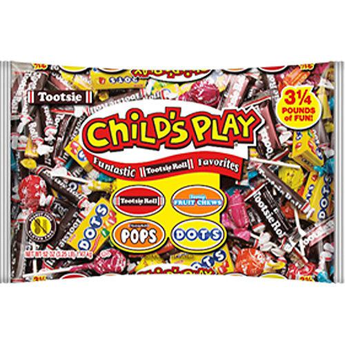 Tootsie Child's Play, 3.5lb Image #1