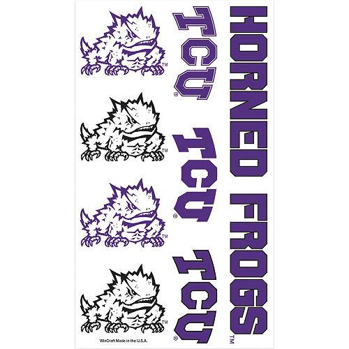 TCU Horned Frogs Fan Gear Kit Image #3