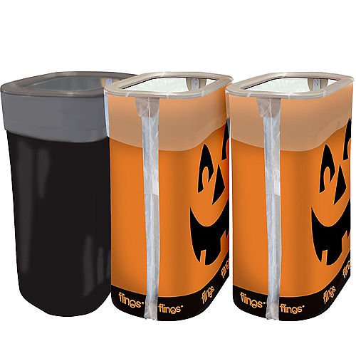 Halloween Clean Up Kit Image #1