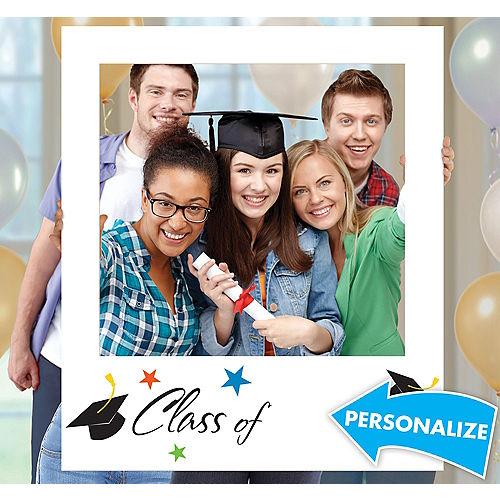 Giant Graduation Photo Frame Image #1