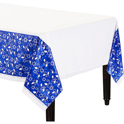 Joyous Holiday Passover Table Cover Image #1