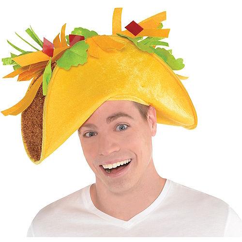 Taco Hat Image #1